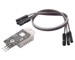DHT22 Digital Temperature and Humidity Sensor Module AM2302