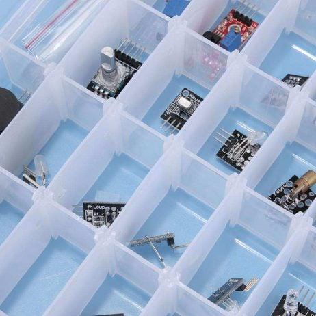 Buy 37 in 1 Arduino Sensor Kit