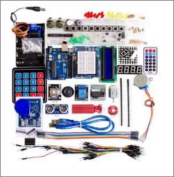 Advanced arduino