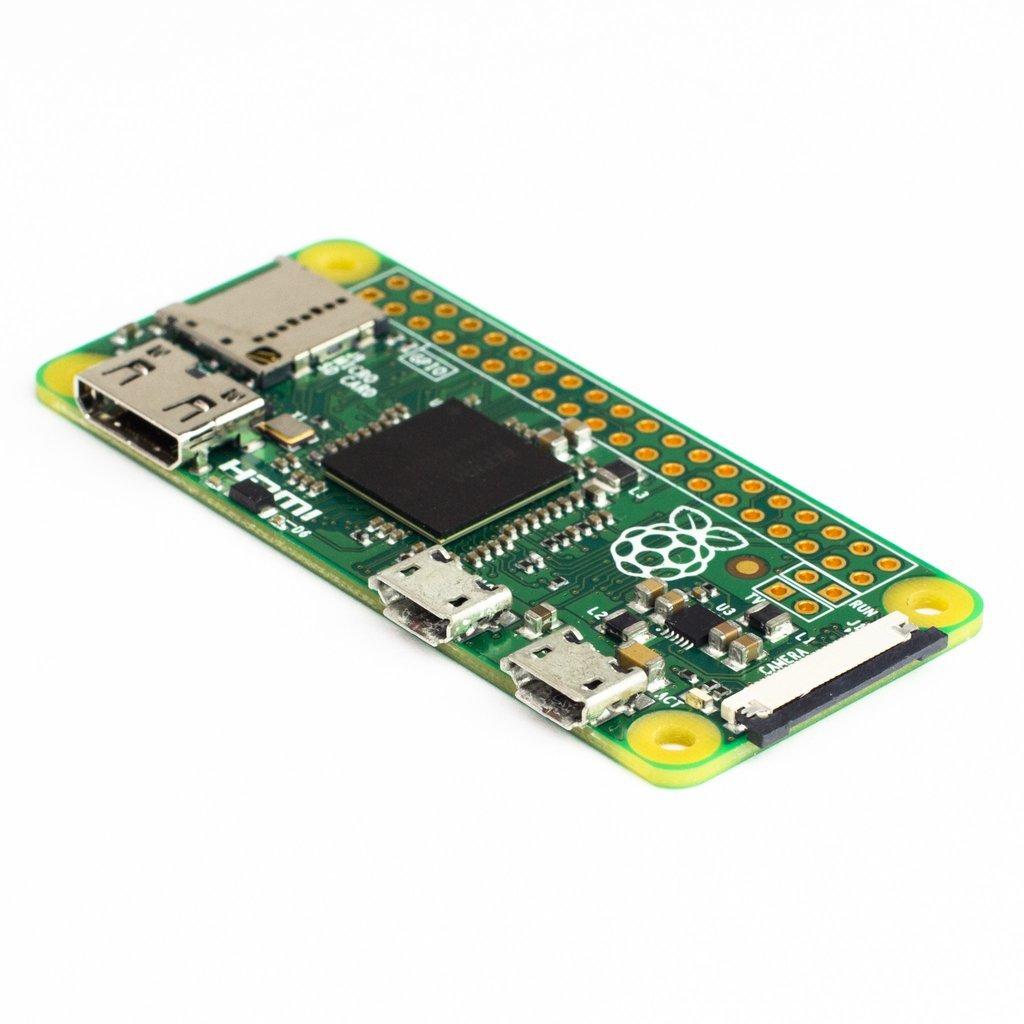 Raspberry Pi 4 Model-B with 2 GB RAM - Robu in | Indian