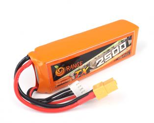 TX/RX Li-PO Batteries