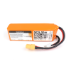 ORANGE Transmitter (Tx) 2500mAh 3S 3C(11.1 v) Lithium Polymer Battery Pack (LiPo)