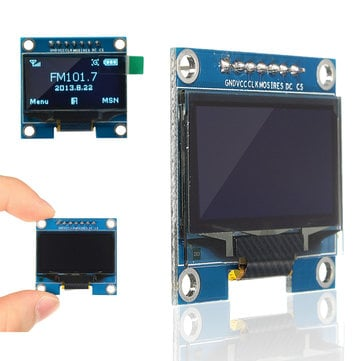 OLED Display Archives - Robu in | Indian Online Store | RC Hobby