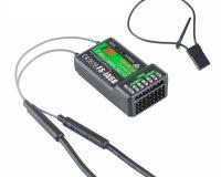 FLY SKY FS IA6B RF 2.4GHz 6CH PPM output with iBus port receiver