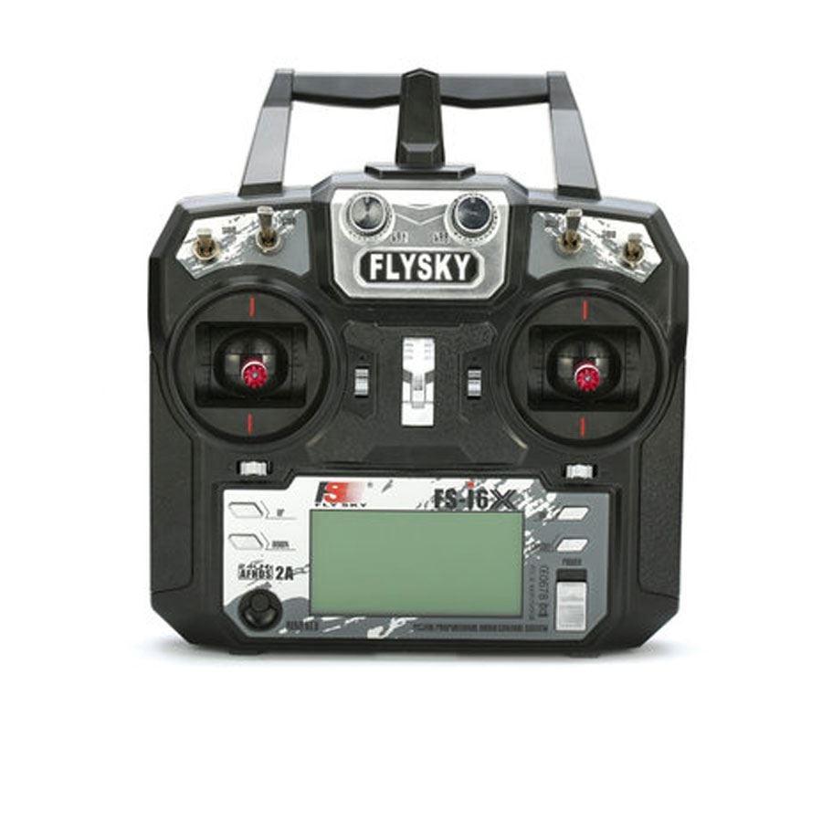Flysky FS-i6X 2.4GHz 6CH AFHDS 2A RC Transmitter