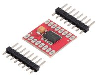 Motor Driver TB6612FNG Module Performance Ultra Small Volume 3 PI Matching Performance Ultra L298N (Robu.in)