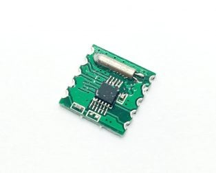 RDA5807M FM Stereo Radio Module RRD-102 V2.0 Wireless Pro for Arduino Tuner
