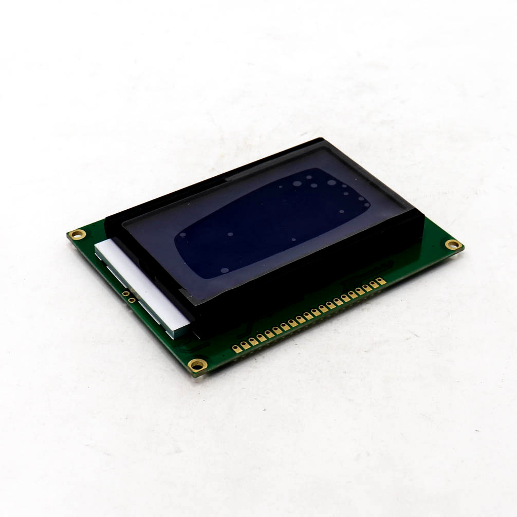 12864B V 2 0 Graphic Blue Color Backlight LCD Display Module - Robu in    Indian Online Store   RC Hobby   Robotics