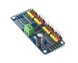 Brushed DC Motor Drivers Archives - Robu in | Indian Online Store