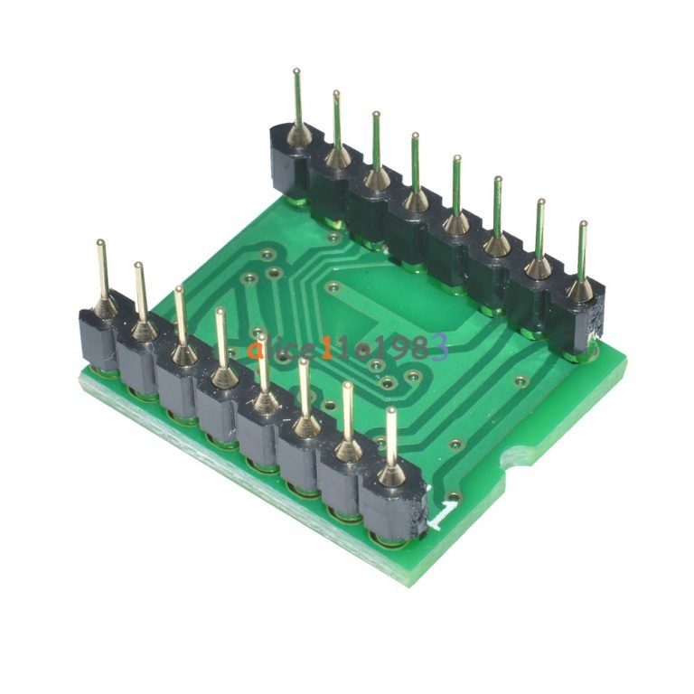WT588D-16P DC 2.8V-5.5V Audio Playback Module