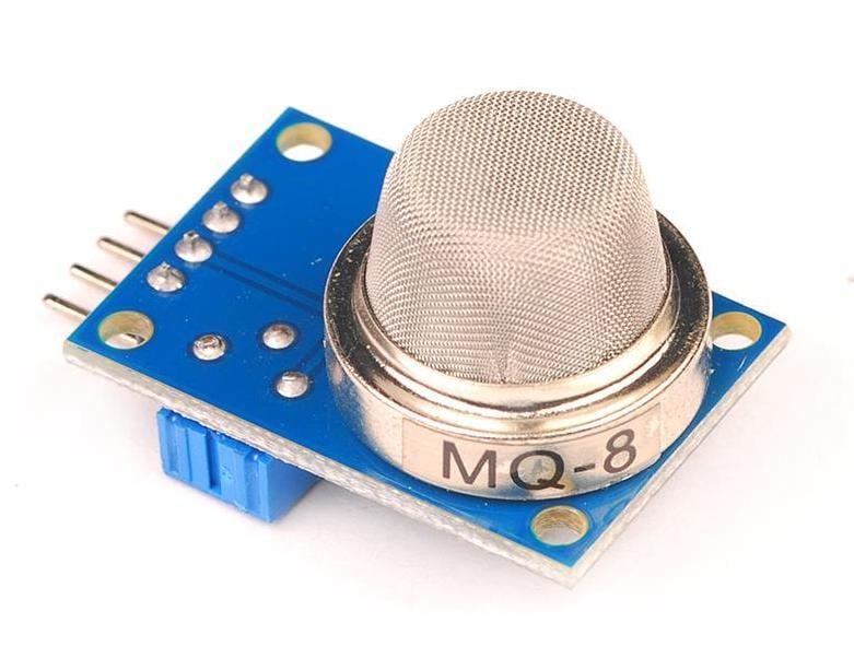MQ-8 gas sensor