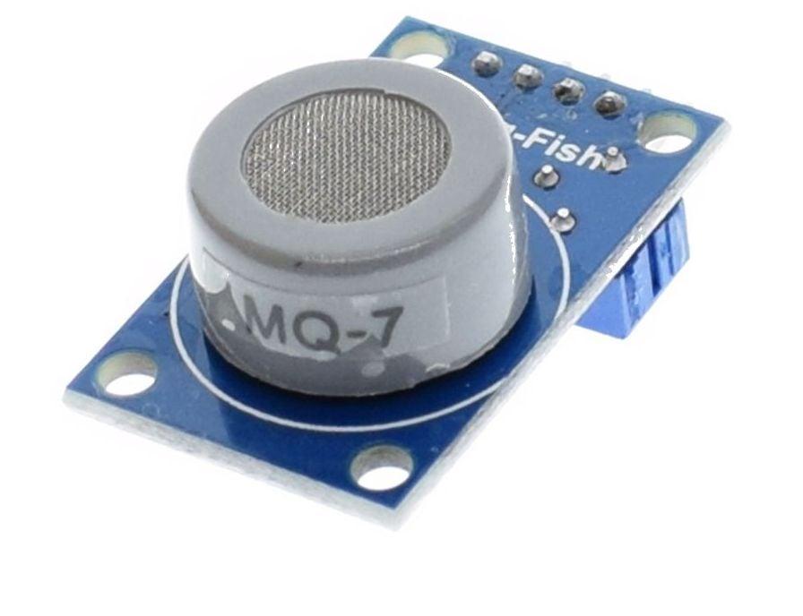 MQ-7 CO Carbon Monoxide Coal Gas Sensor Module