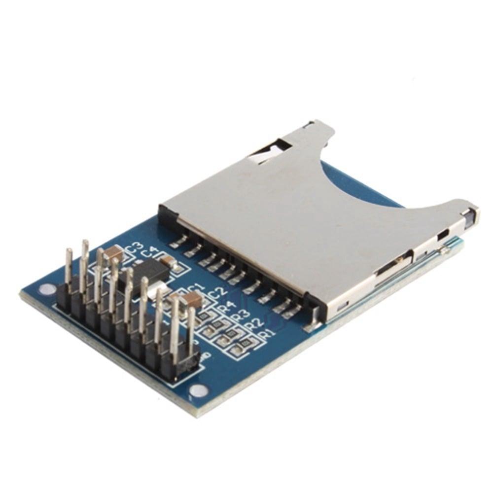 SD Card Reading Writing Module