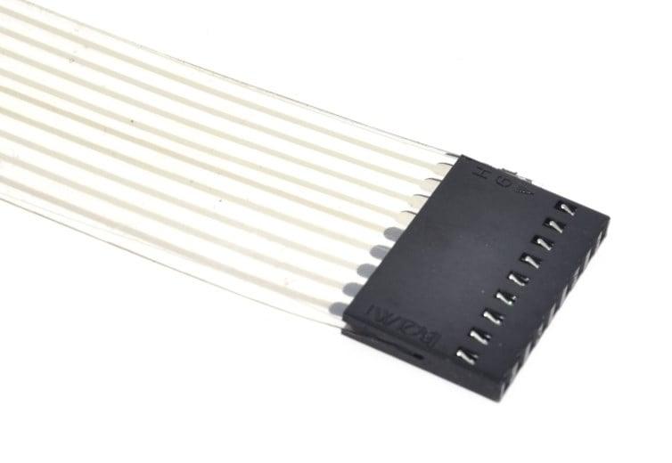 4x5 Matrix Array 20 Key Membrane Switch Keypad Keyboard For Arduino -  Robu in | Indian Online Store | RC Hobby | Robotics