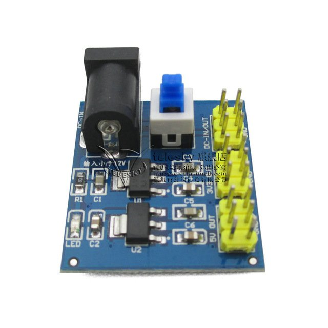Maxresdefault together with Hqdefault likewise V V V Power Module Multiple Output Voltage Converter Module Dc Dc V Turn   X in addition Photo E as well mscope Ec. on 12 volt dc power