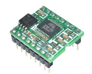 WT588D-16P DC 2.8V-5.5V Audio Playback Module