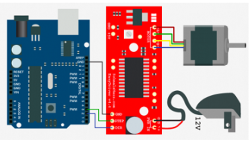 A3967 Stepper Motor Driver For Arduino - Robu in | Indian Online Store | RC  Hobby | Robotics