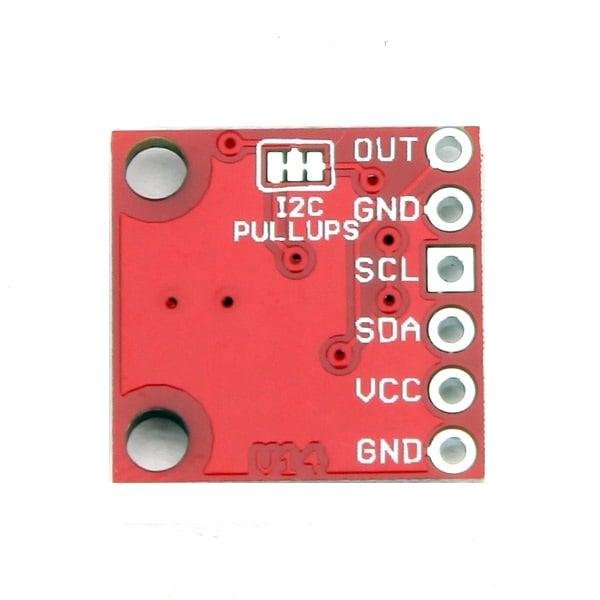 CJMCU MCP4725 I2C DAC Breakout Board