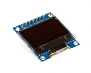 OLED Display Archives - Robu in | Indian Online Store | RC
