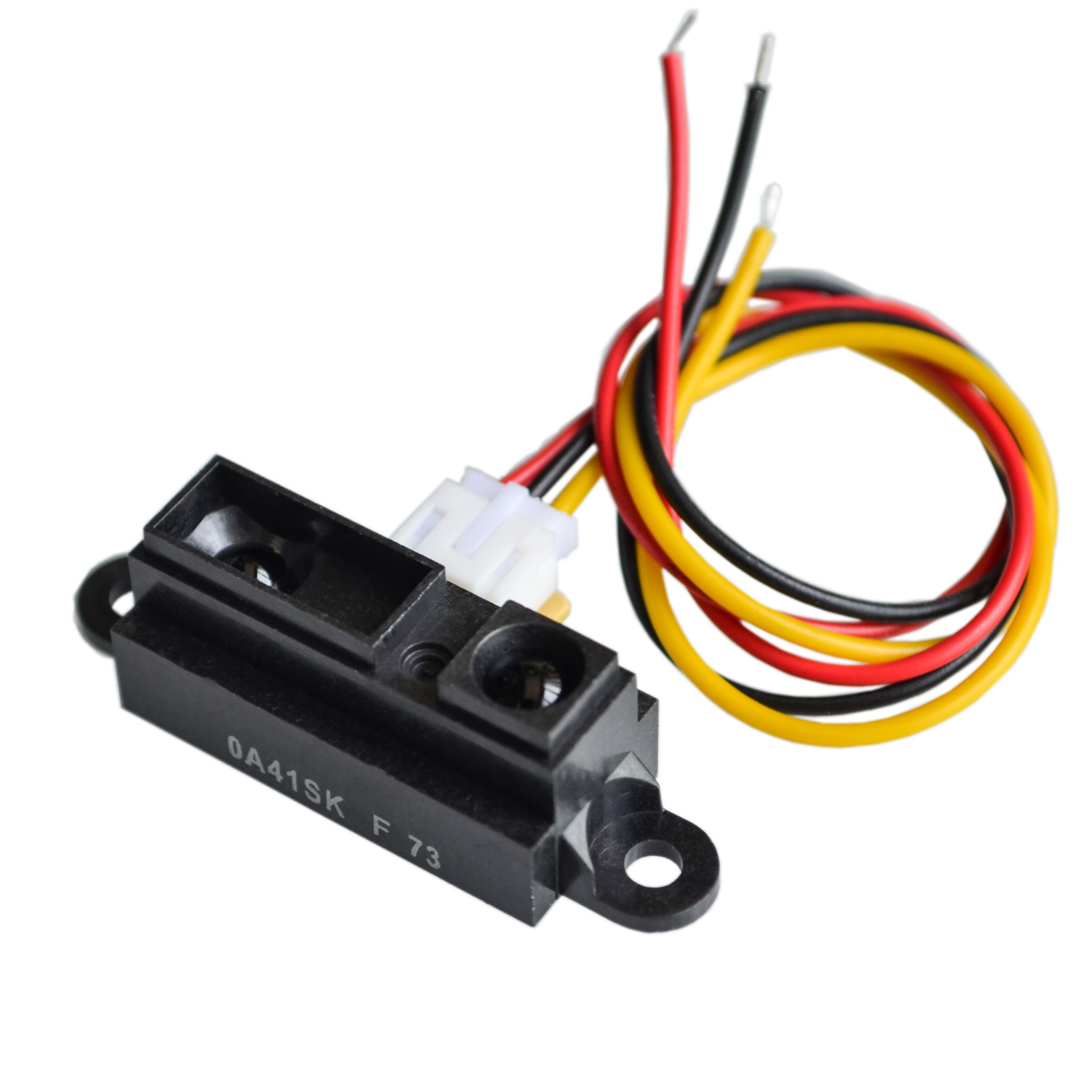 SHARP IR Distance Measuring Sensor Unit 4 To 30 CM With Cable