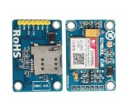 SIM800L V2.0 5V Wireless GSM GPRS MODULE Quad-Band (Robu.in)