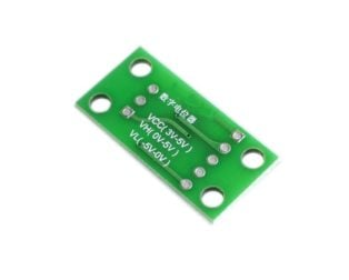DC 3-5V X9C103S Digital Potentiometer Board Module for Arduino (Robu.in)