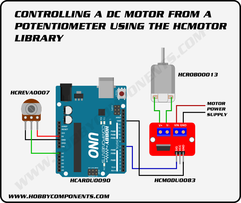 IFR520_MOSFET_Module_DC_Motor_Example
