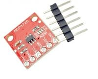 CJMCU MCP4725 I2C DAC Breakout Development Board Module (Robu.in)
