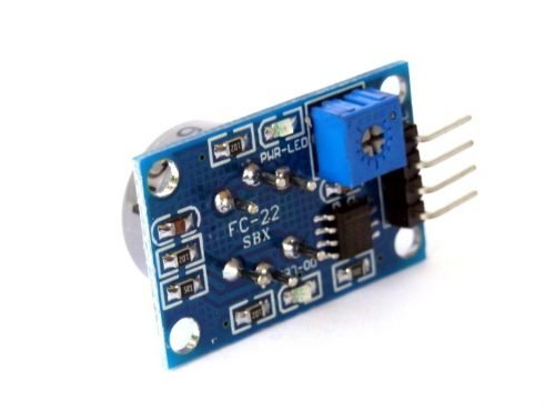 Buy MQ-9 Gas Sensor Module