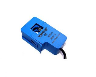 SCT 013 000 100A Non-Invasive AC Current Sensor Split Core Type Clamp Meter Sensor