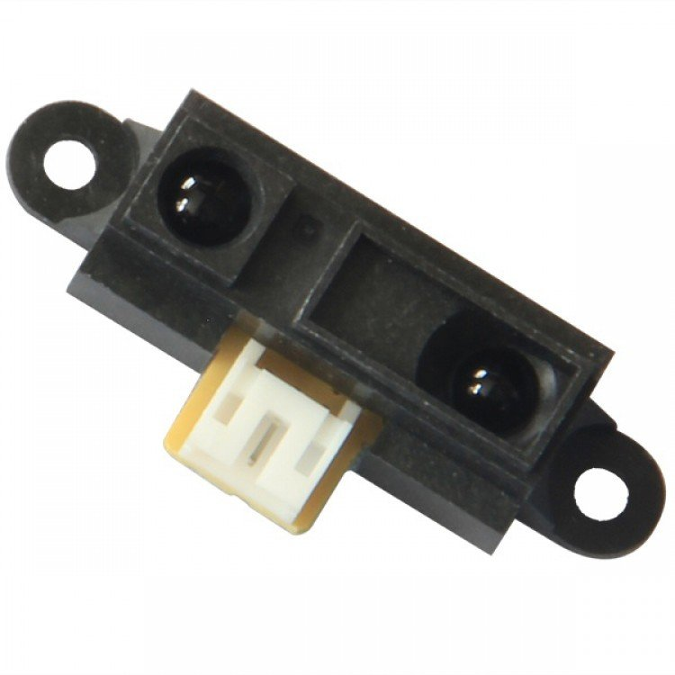 SHARP IR Distance sensor