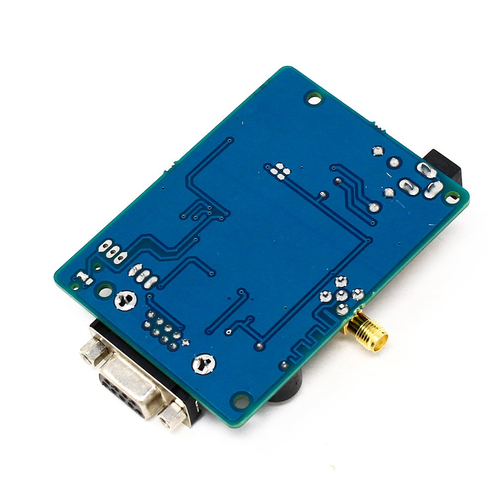SIM800A Quad Band GSM/GPRS Module with RS232 Interface - Robu in | Indian  Online Store | RC Hobby | Robotics