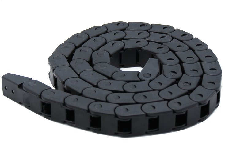 Buy 8x8 mm Cable Drag Chain - 1m Online at the Best Price in India