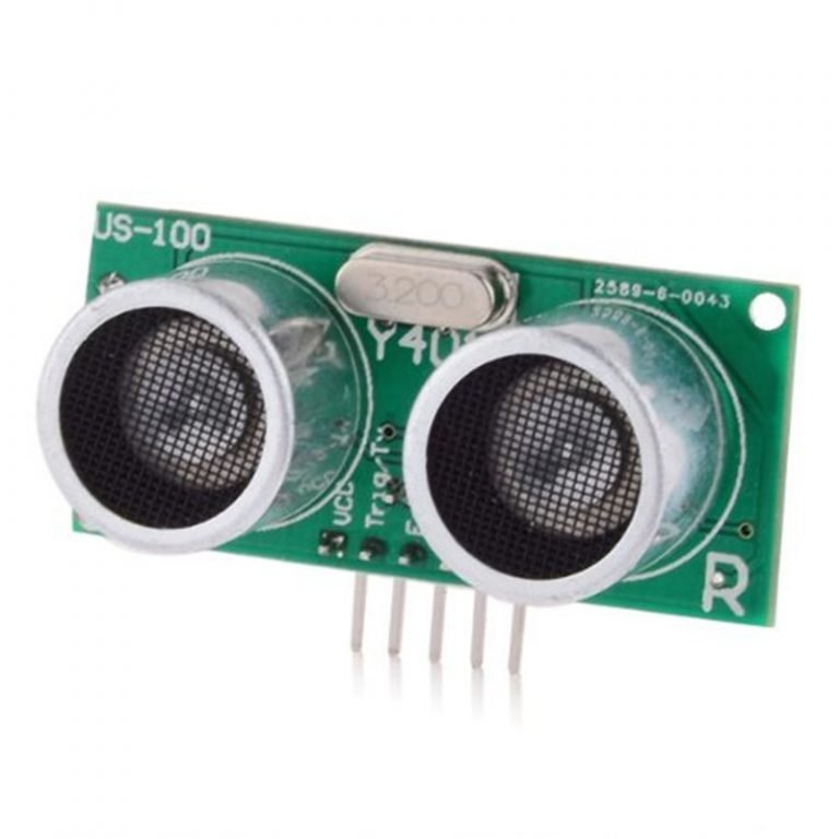 Buy US 100 Ultrasonic Sensor Distance Measuring Module
