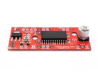 20A PWM DC Motor Speed Regulator Module (9V, 12V, 24V, 36V