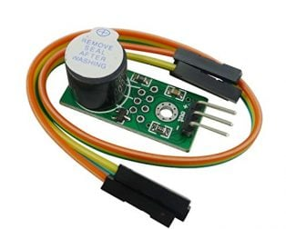 Buy buzzer module in India