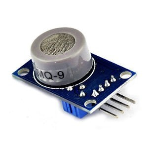 Buy MQ-9 Gas Sensor Module