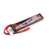 Orange 1000mAh 2S 20C/40C (7.4v) Lithium Polymer Battery Pack (Lipo)