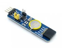 PCF8563 RTC Board For Raspberry Pi Real Time Clock Module-BluePCF8563 RTC Board For Raspberry Pi Real Time Clock Module-Blue
