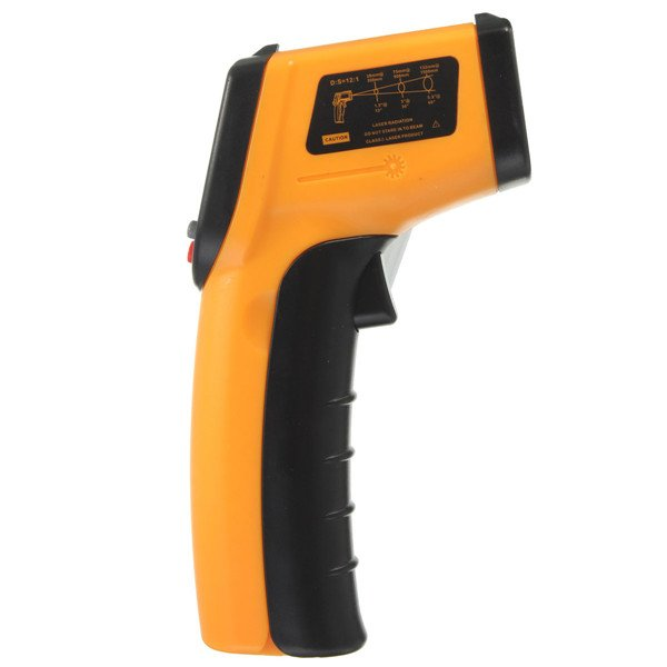 Infrared Temperature Gun