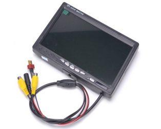7 Inch Monitor Display Screen (Robu.in)