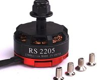 RS2205 2300KV CW Brushless Motor