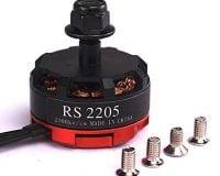 RS2205 2300KV CW Brushless Motor