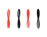55mm (2.2inch) Blade Propeller Propeller for 6x15mm, 7x20mm 8.5x20mm Coreless Motor DIY Micro Quadcopter