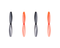 65MM (2.5inch) CW CCW Blade Propeller for 6X15MM, 7X20MM 8.5X20MM Coreless Motor