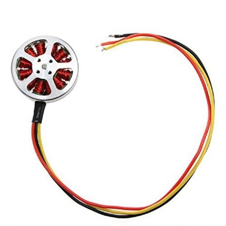 Buy 5010 360KV High Torque Brushless Motor for Drone