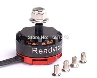 RS2205 2300KV CCW Brushless Motor