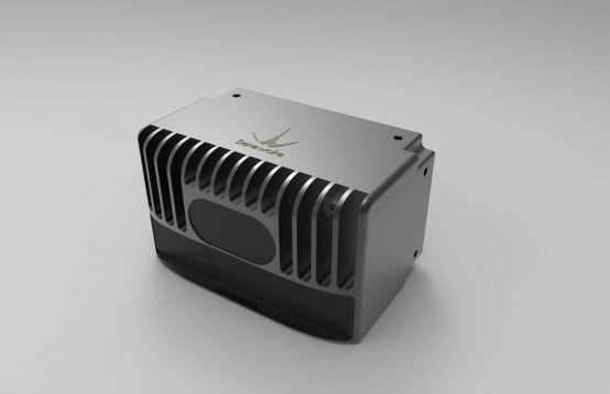 CE30-A Solid State 3D LIDAR Wide FOV Obstacle Avoidance Version.