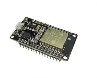ESP WROOM 32 ESP32 WiFi-BT-BLE MCU Module