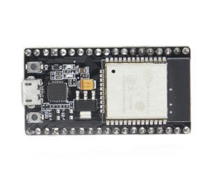 ESP WROOM 32 MCU Module